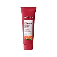 NATURIA-Pure-Body-Wash-Cranberry-&-Orange-100ml-1