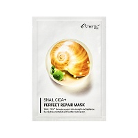 Esthetic-House-Snail-Cica+-Perfect-Repair-Mask-1